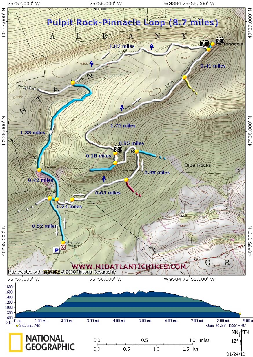 appalachian trail google map with Pulpitrock Pinnacle on Mount jackson  new h shire furthermore Trails Continental Divide Trail further Mason Dixon trail furthermore Trails Via Alpina further Aachen Germany Map.