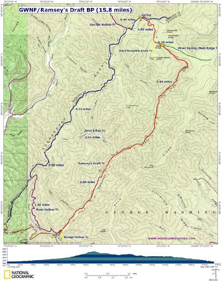 Printable/Downloadable Map