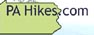 The PA Hikes Website